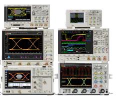 keysight oscilloscope