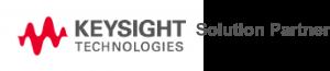 keysight solution partner
